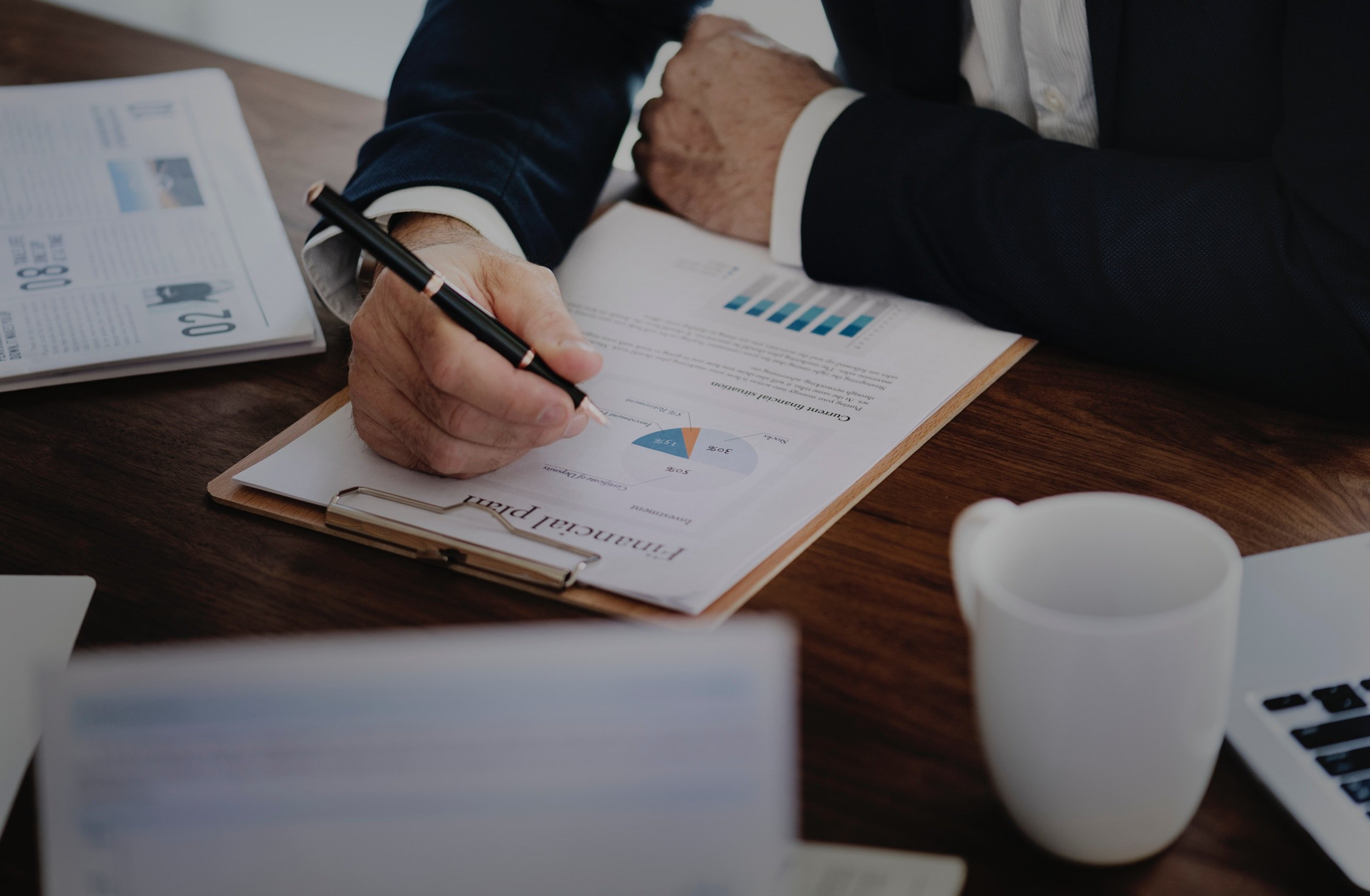 3 Steps to a 2019 Business Plan